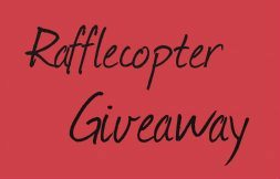 rafflecopter giveaway