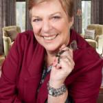 Jacqueline Rhoades